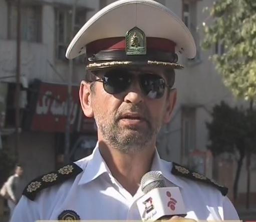کاهش ۳۲ درصدی کشته شدگان حوادث رانندگی در مازندران