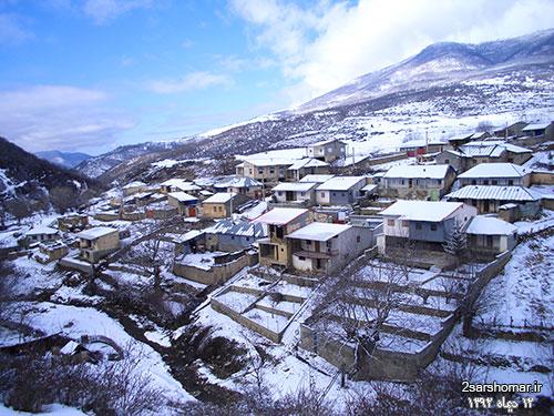 ثبت كد روستاي پايين ده در فايل جغرافيايي مركز آمار ايران