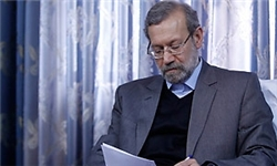 تسلیت لاریجانی در پی درگذشت آیتالله سیدحسن شجاعی کیاسری