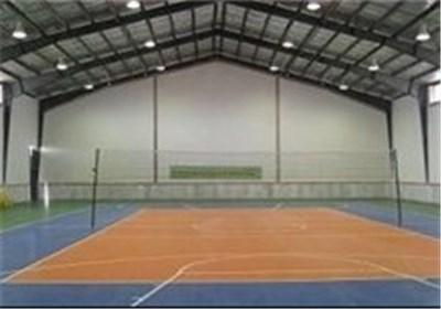 سالنهای ورزشی بسیج در ۲۲ شهرستان مازندران احداث میشود