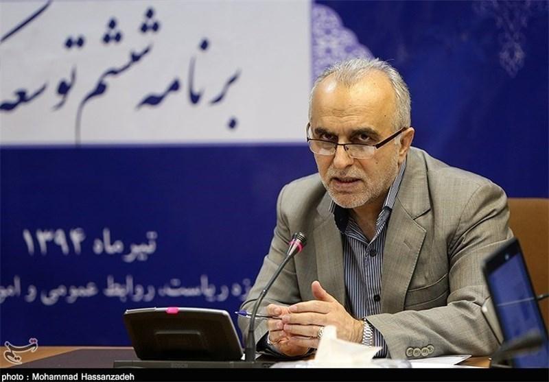 اشتغال ۱۵ هزار مازنی در استان سمنان