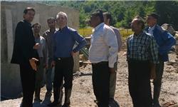 اتمام پروژه آبرسانی پروریجآباد نیازمند ۱۰ هزار میلیون ریال اعتبار است