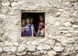 هیچ کشوری چنین فرهنگ روستایی خود را نابود نکرده است
