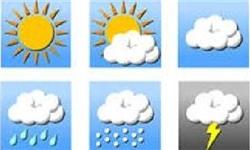 افزایش نسبی دمای هوای مازندران در روزهای آینده