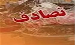 تصاف مرگبار در نوشهر ۲ کشته برجای گذاشت