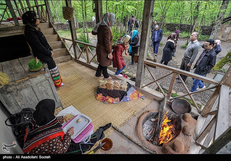 ۵ میلیون گردشگر از روستاهای مازندران بازدید کردند