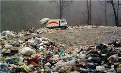 وعده ۶ ماهه انتقال زباله ساری به چهاردانگه ۱۰ ساله شد