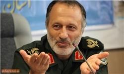حاج عبدالله کردستان سردار قلب ماست/ روایتی از یخ زدن آب چشم رزمندگان