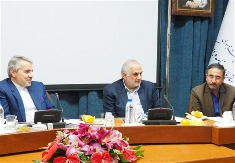 خط انتقال گاز دامغان به مازندران قبل از زمستان ۹۶ به پایان خواهد رسید