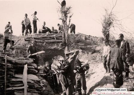 زمينه توسعه بخش چهاردانگه( بخش چهارم- معدن)
