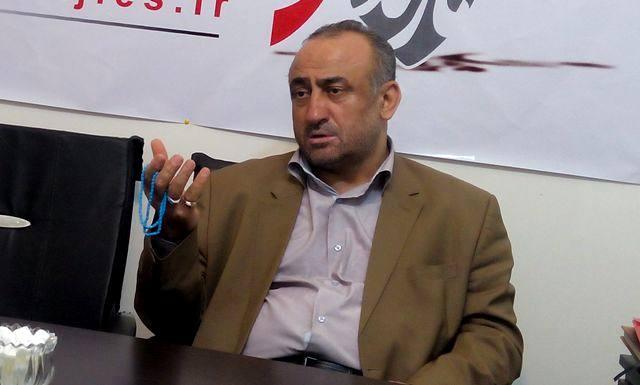 خاک چهاردانگه وکیلخیز است!/شهرداری ساری شهر را تبدیل به کارگاه کرده است