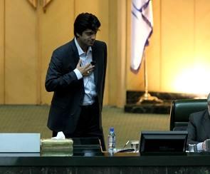 پیام محمد دامادی به مردم شریف ساری و میاندورود