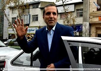 اثرگذاری یوسفنژاد در توسعه مازندران و شکوفایی مجلس ایران