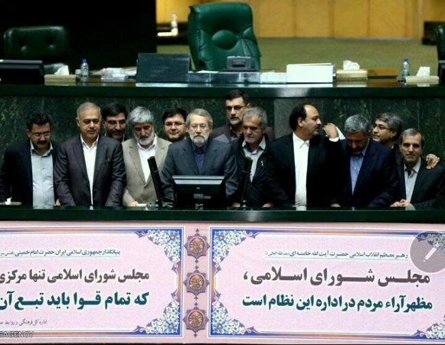 یادداشتی در تجلیل از حضور دکترعلی اصغر یوسف نژاد در هیأت رئیسه مجلس دهم
