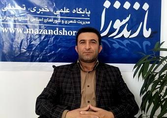 گاز کیاسر تا سیام بهمن ماه علمکگذاری میشود