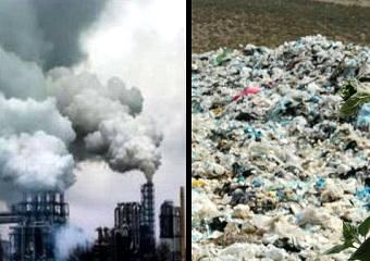 از زبالههای چهاردانگه تا فرمالدئید فرحآباد؛ تجارتی به نام سلامت شهروندان ساروی