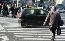 عابران پیاده بیشترین آمار کشته شدگان حوادث رانندگی در مازندران