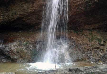 معرفی آبشار
