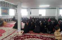 برگزاری کارگاه آموزشی تربیت فرزندان به سبک اسلام در کیاسر