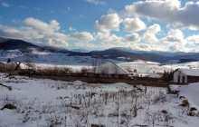 پایان هفتهای بارانی در مازندران/ پیشبینی بارش برف در ارتفاعات