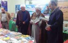 تمدید نمایشگاه کتاب با ۵۰% تخفیف به مناسبت دهه فجر در کیاسر