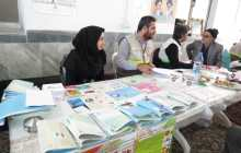 افتتاح طرح پزشک ادینه در روز ولادت حضرت زینب  و روز پرستار در چهاردانگه+تصاویر