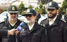 دستگیری عوامل نزاع و درگیری در ساری و کیاسر