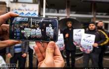تصاویر: حماسه ایران انقلابی - مازندران - عکاس: سیدولی شجاعی لنگری