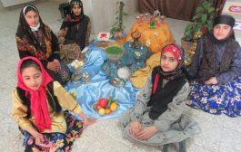 گزارش تصویری چهارشنبه سوری شاد با خانواده در مدرسه