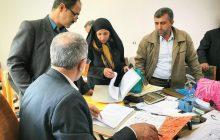399 نفر برای شرکت در انتخابات شورای اسلامی روستا های بخش چهاردانگه ثبت نام کردند