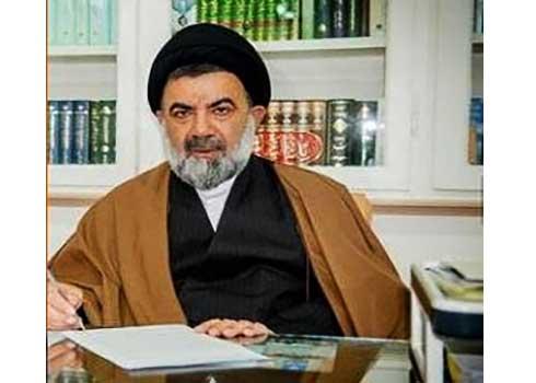 پیام آیت الله میرعمادی در پی حادثه تروریستی تهران