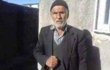 فیلم: نوروزخوانی در روستای کوات چهاردانگه