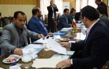 نامنویسی 2 هزار و 336 نامزد انتخابات شوراها در شهرستان ساری