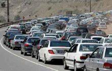 محدودیت ترافیکی جاده های مازندران تا جمعه ادامه دارد