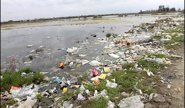 زباله، تازیانهای بر سرسبزی جنگل و نیلگونی دریا در مازندران