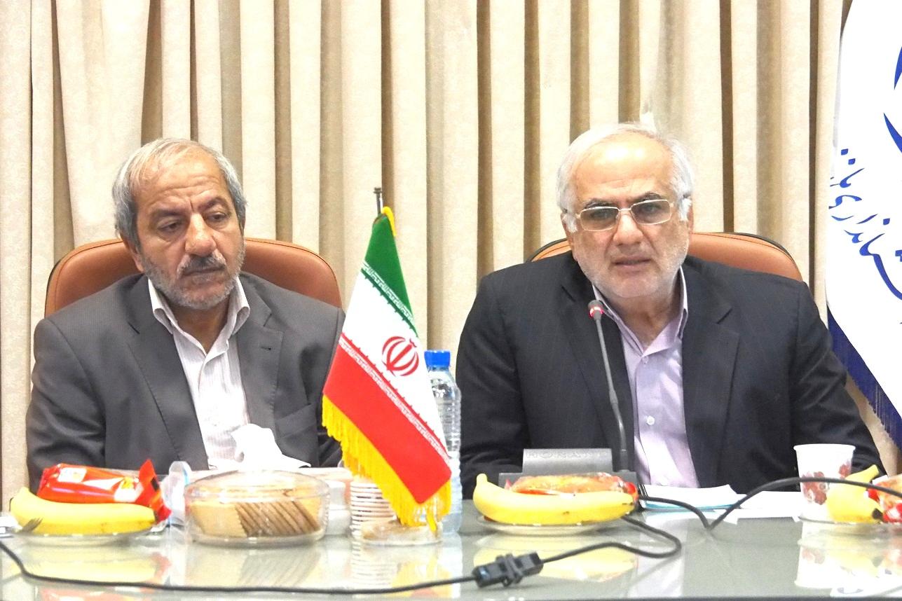 برگزاري انتخابات الكترونيكي در 629 شعبه انتخاباتي در مازندران