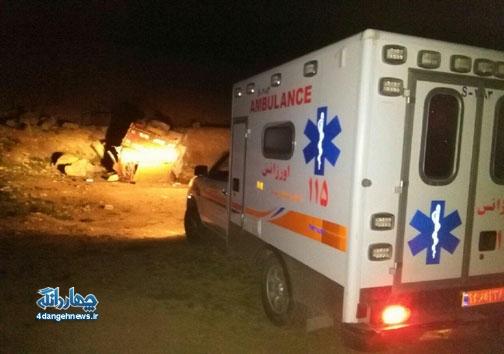 بیماران کیاسری ، قربانی اختلاف برداشت اورژانس 115 با درمانگاه محلی