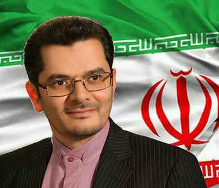 ابقاء دکتر ابراهیمی کیاسری در سمت رئیس شورای اسلامی شهر کیاسر