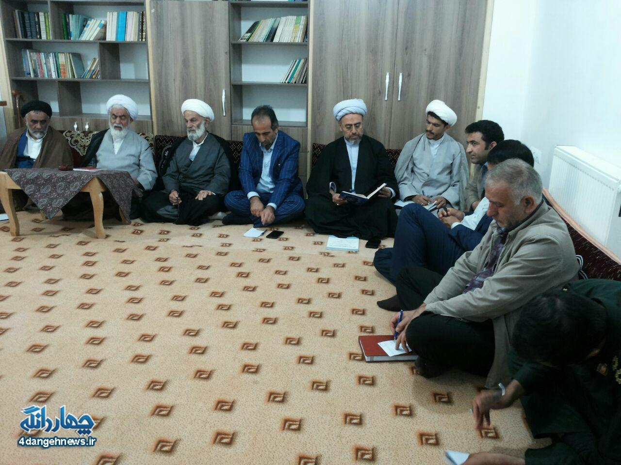 مراسم ارتحال  امام خمینی (ره) در روز شنبه  13 خرداد1396 برگزار می شود