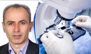 دانشمند دانشگاه علوم پزشکی مازندران بعنوان یکی از دانشمندان برتر و پراستناد دنیا معرفی شد
