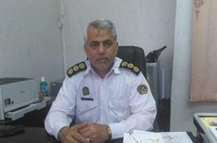پیشنهاد رئیس پلیس راهور ساری برای حل معضل ترافیک در این شهر