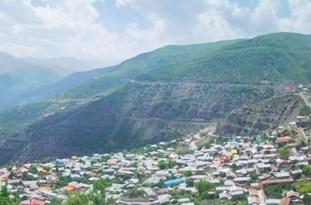 تامین آب آشامیدنی دغدغه مناطق گردشگری سوادکوه