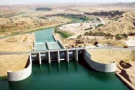 ۴۰ درصد ظرفیت سدگلورد صرف تامین آب شرب شرق مازندران می شود