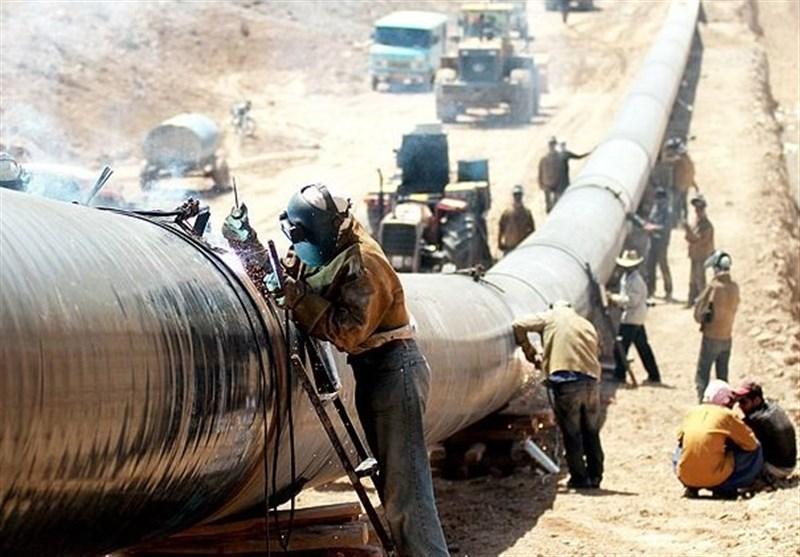خط انتقال گاز دامغان- کیاسر – ساری با حضور وزیر نفت افتتاح میشود