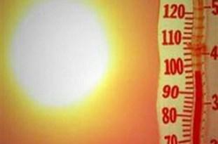 افزایش قابل ملاحظه دما تا روز چهارشنبه در مازندران