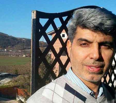 معرفی دکتر حیدر زمانی کیاسری، متخصص قلب و ساکن تورینو ایتالیا