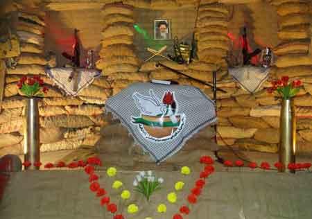 جشنواره ملی فانوس در ساری آغاز به کار کرد