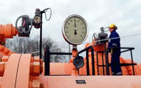 بهرهبرداری از خط انتقال گاز دامغان-کیاسر-نکا تا 2 هفته آینده با حضور وزیر نفت