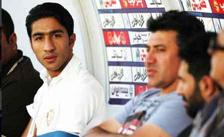 محسن کریمی: اگر بودم هفته هفتم بازی میکردم
