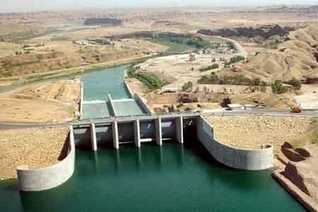 درصد ذخيرهسازي آبهاي سطحي در مازندران پايين است